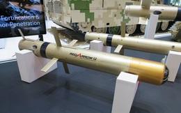 Khám phá Hồng Tiễn 12 - tên lửa chống tăng di động đầu tiên của Trung Quốc
