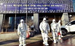Dịch Covid-19 ở Hàn Quốc: Thêm vụ lây nhiễm tập thể trong giáo hội tại Seoul