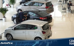 Sau khi đóng cửa đại lý, Toyota Việt Nam dừng sản xuất xe vì COVID-19