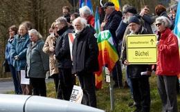 Mỹ lên kế hoạch hiện đại hoá dàn bom nguyên tử đặt tại Đức