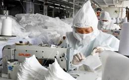 Trung Quốc lên tiếng vụ Hà Lan thu hồi 600.000 khẩu trang không đạt chuẩn