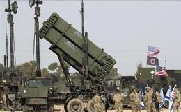 Mỹ triển khai hệ thống phòng không Patriot tại Iraq