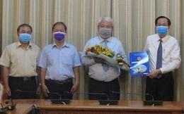 Nhiều lãnh đạo TPHCM được điều động nhận nhiệm vụ mới
