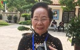 """""""Lời kêu gọi của Tổng Bí thư chạm đến trái tim mỗi người Việt Nam"""""""