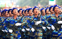 Đảm bảo nghiêm kỷ luật Quân đội, xứng danh Bộ đội Cụ Hồ