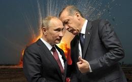 """""""Ném đá giấu tay"""" ở cao tốc M4, Idlib: Chừng nào Nga còn nắm """"bài tẩy"""", Thổ Nhĩ Kỳ đừng nghĩ đến chuyện """"thọc gậy bánh xe""""?"""