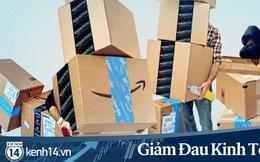 Covid-19 đã ảnh hưởng thế nào tới Amazon: Bài học vận hành đến từ gã khổng lồ vừa tuyển thêm 100.000 nhân viên giữa bão dịch bệnh