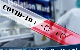 Bộ Tài chính yêu cầu các DN bảo hiểm không giới thiệu gói bảo hiểm liên quan đến bệnh COVID-19