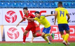 Thêm một đội bóng ở V-League giảm lương vì COVID-19