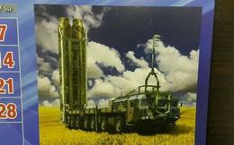 Mỹ, Nga, Trung Quốc và cuộc cạnh tranh vũ khí không gian