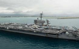 Hạm trưởng tàu USS Theodore Roosevelt có thể bị phạt sau khi viết thư kêu cứu vì Covid-19
