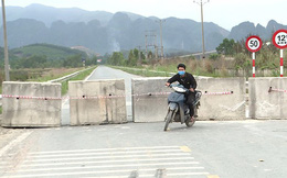 Bộ trưởng, Chủ nhiệm VPCP: Không được đổ đất, chặn khối bê tông ngăn phương tiện đi lại