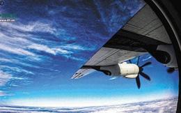 """Không quân Trung Quốc tập trận: Ra """"tín hiệu"""" với Đài Loan"""