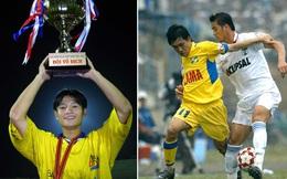 Phạm Văn Quyến và những 'thần đồng' SLNA lên V.League ở tuổi 17-18