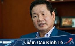Ông Trương Gia Bình: Là quốc gia chống dịch Covid-19 tốt nhất, Việt Nam có cơ hội trở thành 'đội quân hậu cần' cho cả thị trường thế giới!