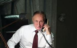 Tổng thống Nga đã có cuộc trò chuyện qua điện thoại với Tổng thống Thổ Nhĩ Kỳ