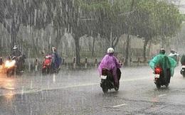 Miền Bắc lại đón không khí lạnh, mưa lớn nhiều ngày