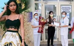 Con gái tỷ phú Johnathan Hạnh Nguyễn chia sẻ sau khi xuất viện: 'Tôi từng ho không ngừng, đau buốt ngực, cơ thể mệt mỏi tới mức không nhấc nổi tay chân'