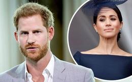 Báo Mỹ: Harry được cho là muốn trở về Anh để giúp đỡ gia đình, Meghan Markle ngay lập tức đe dọa ly hôn