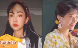 """Hội con gái rủ nhau """"xuyên không"""" về thập niên 80 bằng quần áo của mẹ: Tưởng quê một cục nhưng lại xinh quá trời nè!"""