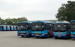 Ngày 3-4, Hà Nội bố trí 100 xe buýt đưa người dân hết hạn cách ly tập trung về địa phương