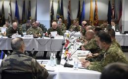 Giữa đại dịch COVID-19, Nga có động thái khiến NATO run