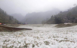 Không khí lạnh tràn về Bắc Bộ, cả nước đón mưa lớn những ngày tới