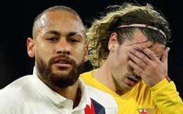 Barca bất ngờ gặp trở ngại trong việc chiêu mộ Neymar