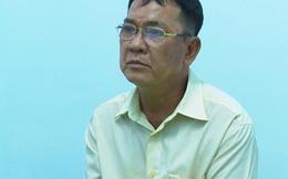"""""""Siêu trộm"""" vừa ra tù, đón xe khách từ TP HCM đến Vĩnh Long tiếp tục trộm"""