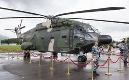 Bí ẩn vụ trực thăng của quân đội Trung Quốc rơi ở Hong Kong