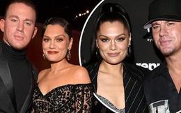 """Thêm 1 cặp Holllywood """"toang"""": Tài tử Channing Tatum chia tay Jessie J sau 3 tháng tái hợp, tải ngay app hẹn hò """"giải sầu"""""""