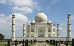 Bí ẩn ngôi đền Taj Mahal