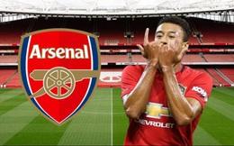 Arsenal lên kế hoạch giải cứu ngôi sao thất sủng ở M.U
