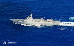 Mỹ gặp khó, Trung Quốc lấn lướt ở Biển Đông?