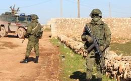 """Chiến sự Syria: Phiến quân đụng độ căng thẳng với NDF, Nga một tay """"xóa tan"""""""