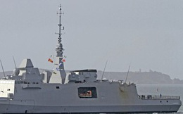 Infographic: Khinh hạm đa năng tàng hình lớp FREMM đến Mỹ cũng muốn có