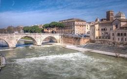 Roma / La Mã -  địa danh cùng loạt biệt hiệu