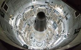 Mỹ: Rao bán cả hầm tên lửa hạt nhân