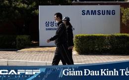 Bất chấp Covid-19, đây là mảng giúp Samsung bất ngờ đạt lợi nhuận vượt dự báo
