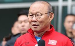 Chuyện giảm lương của HLV Park Hang-seo, báo Hàn nói lời cay đắng
