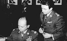 Dấu hỏi về sự phải bội của viên Đại tá quân đội Ba Lan