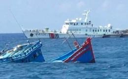 Việt Nam gửi công hàm lên Liên hợp quốc phản đối lập trường của Trung Quốc về biển Đông
