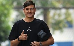 CLB Thái Lan báo tin mừng về chấn thương và tiền lương của Văn Lâm