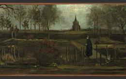 Bức tranh quý của Van Gogh bị đánh cắp đúng ngày sinh nhật của danh họa: Kẻ cuồng mộ muốn ghi dấu ấn?