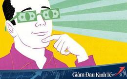 Người bán hàng qua mạng sau 3 tiếng kiếm được tiền tỷ và bài học 'kẻ mạnh dùng trí tuệ để kiếm tiền': Có tư duy của người giàu, trong hoàn cảnh nào cũng có cơm ăn