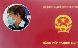Nữ bác sĩ 'dỏm' thực hành chuyên môn tại bệnh viện ở Đồng Nai