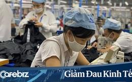 Toàn Tp.HCM có 600.000 công nhân mất việc, 75% doanh nghiệp thu hẹp sản xuất vì Covid-19