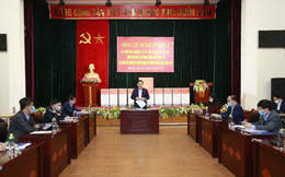 Bí thư Thành ủy Vương Đình Huệ cảm ơn cán bộ và nhân dân chấp hành nghiêm yêu cầu chống dịch Covid-19