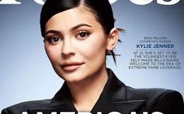 Forbes công bố BXH tỷ phú tự thân trẻ nhất thế giới 2020, Kylie Jenner giành No.1 liên tiếp 2 năm nhưng lại gây tranh cãi