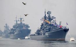 Vì sao Nga thà chậm 10 năm cũng không mua tàu Trung Quốc?